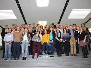 SFB/TRR219 Annual Meeting 2019 with the 2nd Cardiorenal Winter School