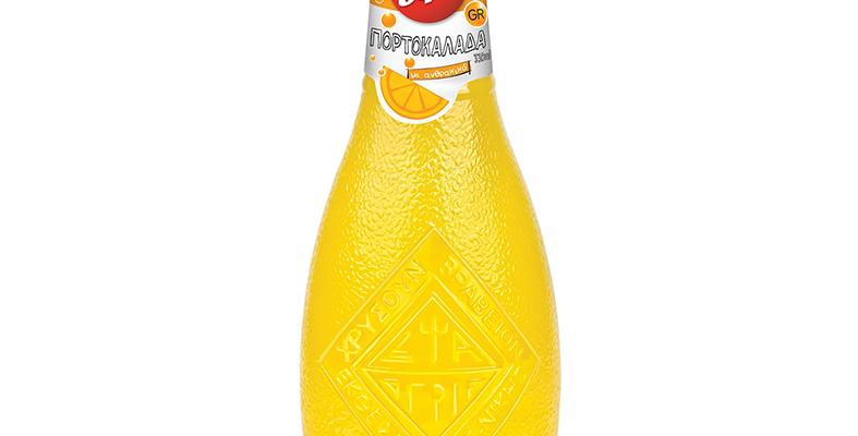Έψα Πορτοκάλι