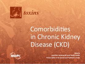 "Special Issue ""Comorbidities in Chronic Kidney Disease"""
