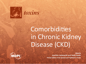 "Special Issue ""Comorbidities in Chronic Kidney Disease"""