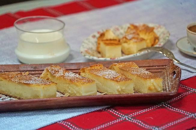 Παραδοσιακή Γαλατόπιτα