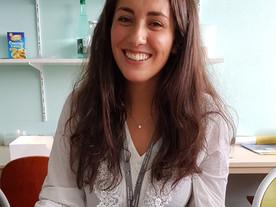 CaReSyAn ESR Ana Amaya Garrido successfully defends her doctoral thesis!