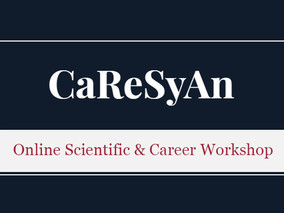 Online Scientific & Career Workshop