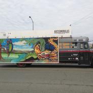 ArtIsMobilUs ARTbus