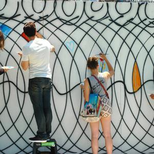 Public Collab.Oakland Arts fest.11235287