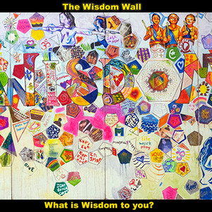 Wisdom 2.0 WisdomWall_SF