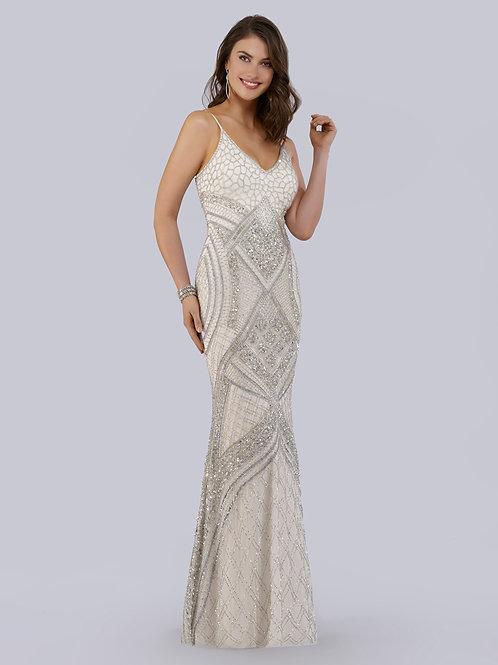 Brady Wedding Gown- Style 51015