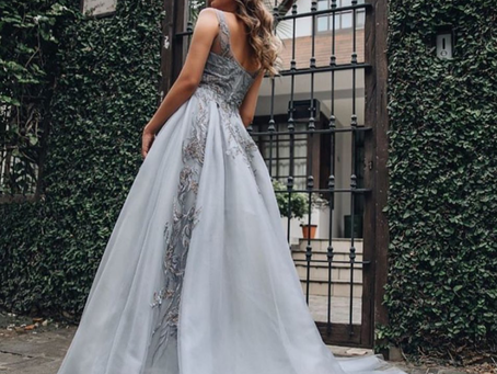 Trendy Prom Dresses 2020! And where to find them in NYC!