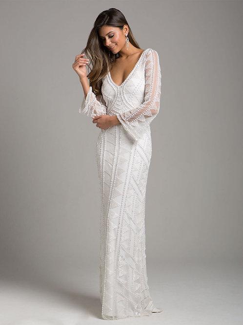 Adele Wedding Gown- Style 51001