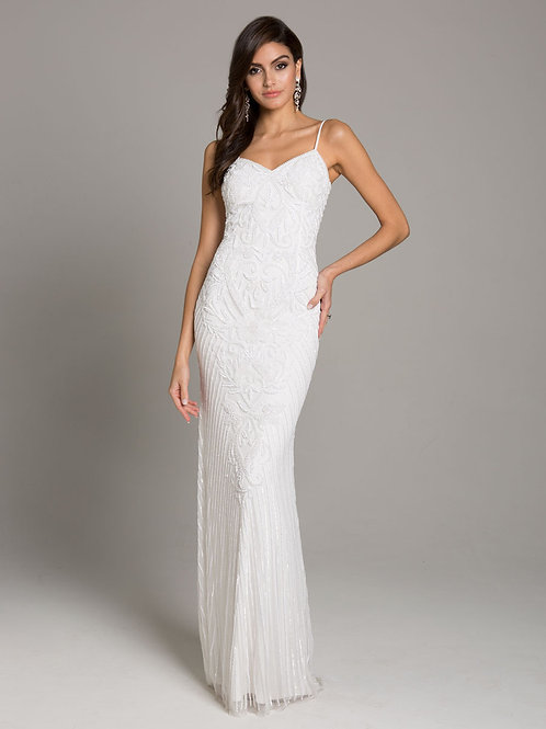 Brooke Wedding Gown- Style 51005