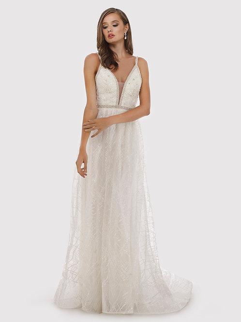 Amie Wedding Gown- Style 51024
