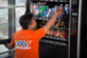 VMV operator