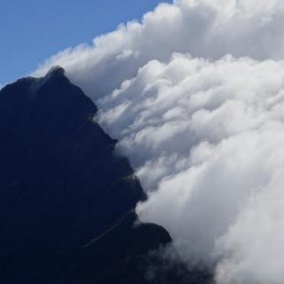 Sentier Jacky Entre Deux Réunion