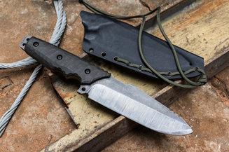 krusader unbreakable utility knife