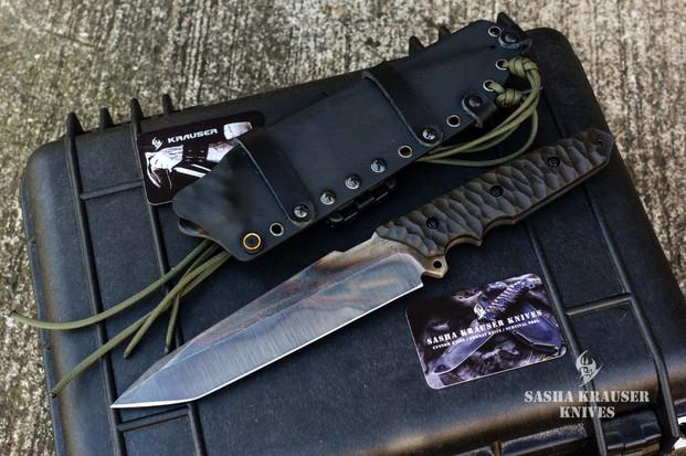 equalizer tanto knife