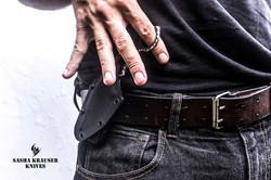 Backup karambit tanto for police