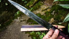 couteau cuisine haut de gamme