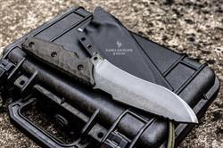 Krusader indestructible knife