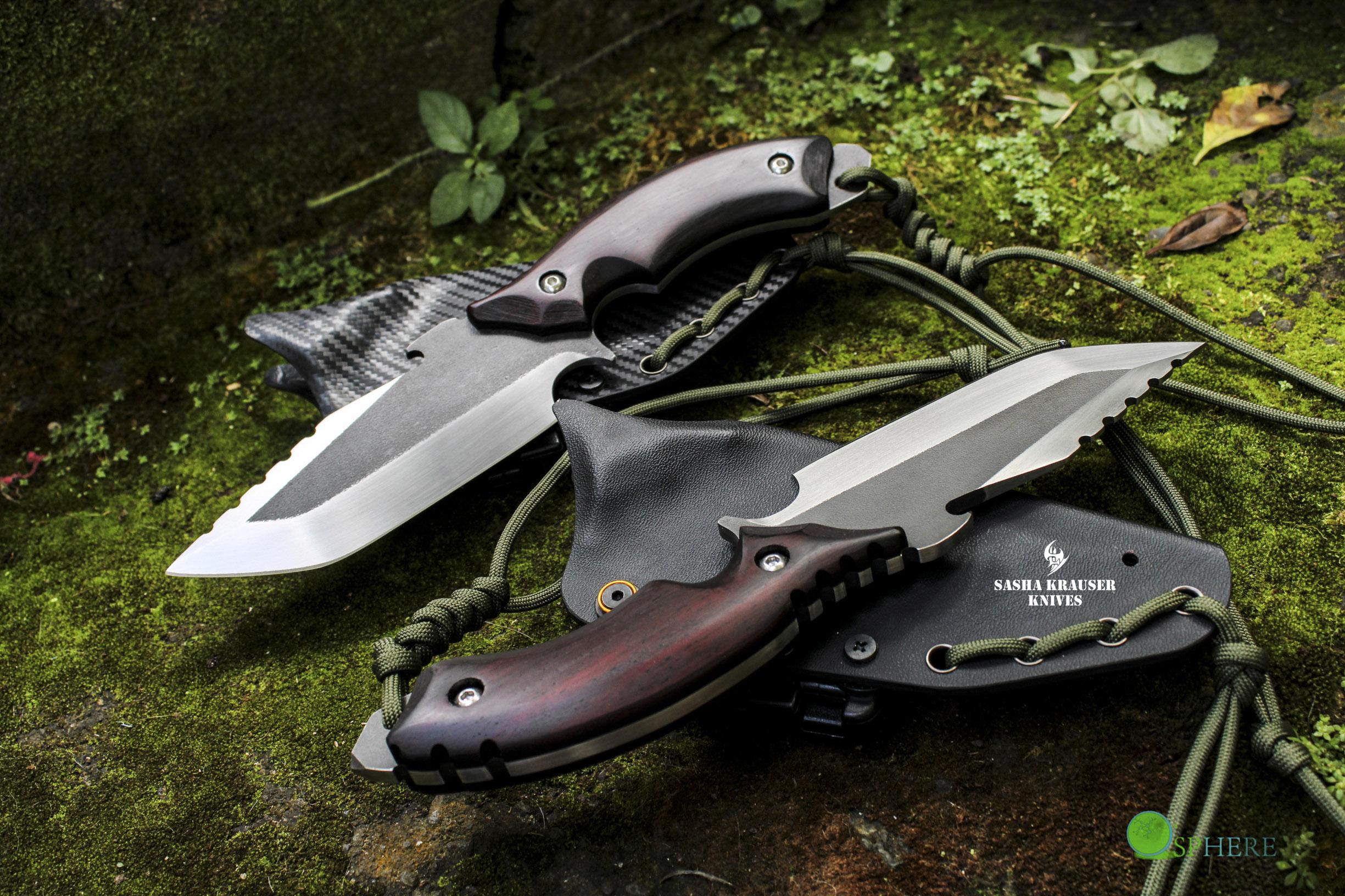 mad krauser xl gentlemen knife