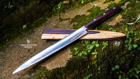 yanagiba haut de gamme Urasuki