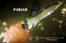 pariah jack krauser knife