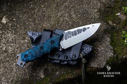 mini gecko tanto blade