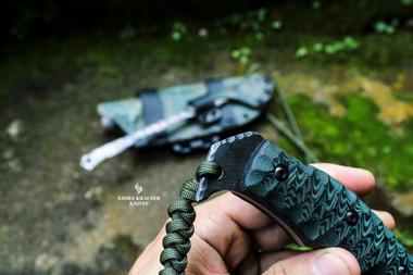 estrela reptilian impact tool handle