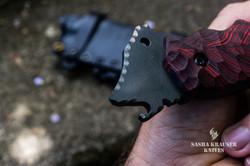 venom deadpool blade