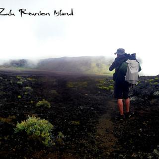 La Plaine des Sables La Réunion