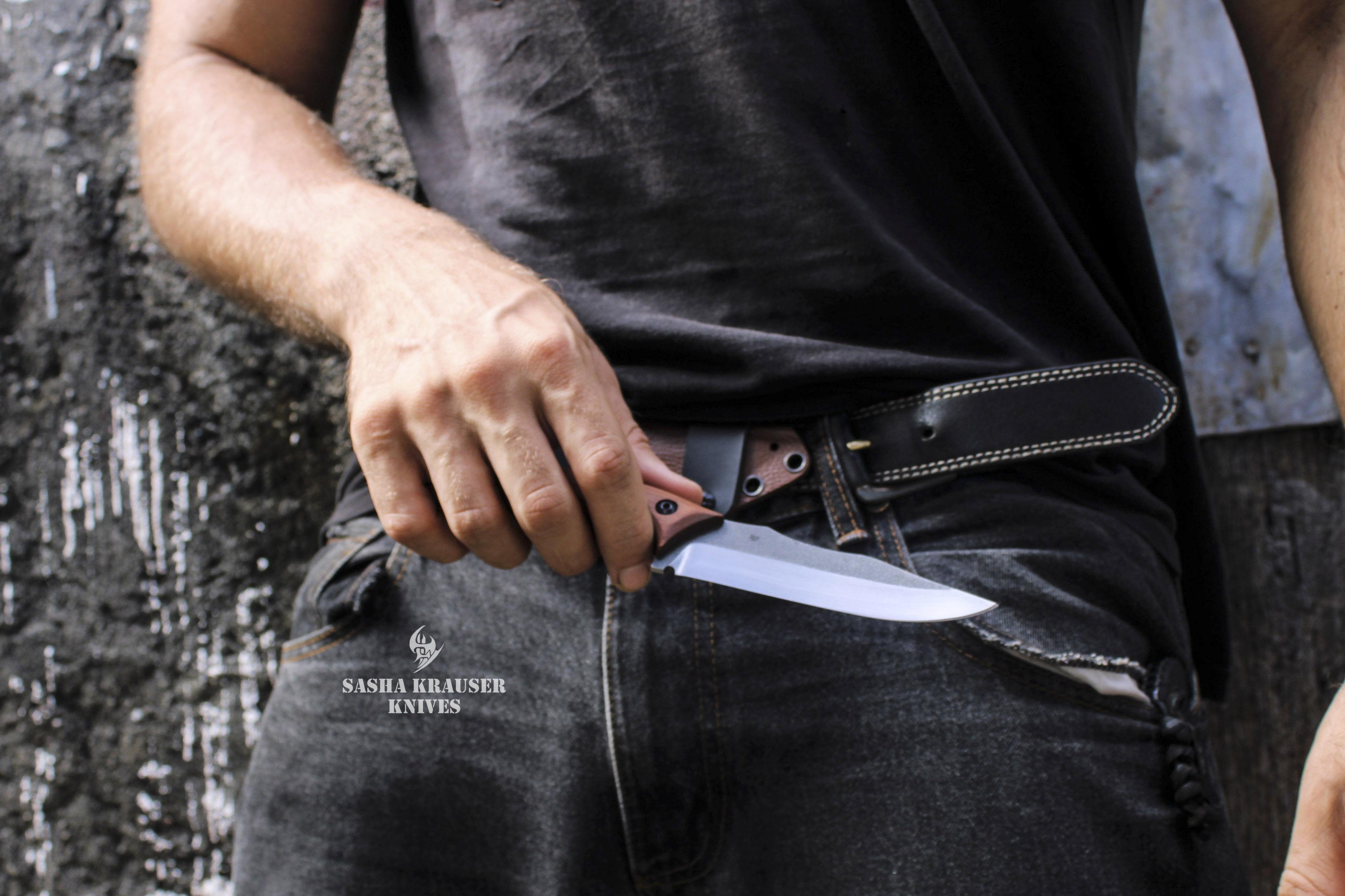 wicked office gentlemen knife