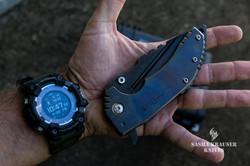 couteau de poche indestructible