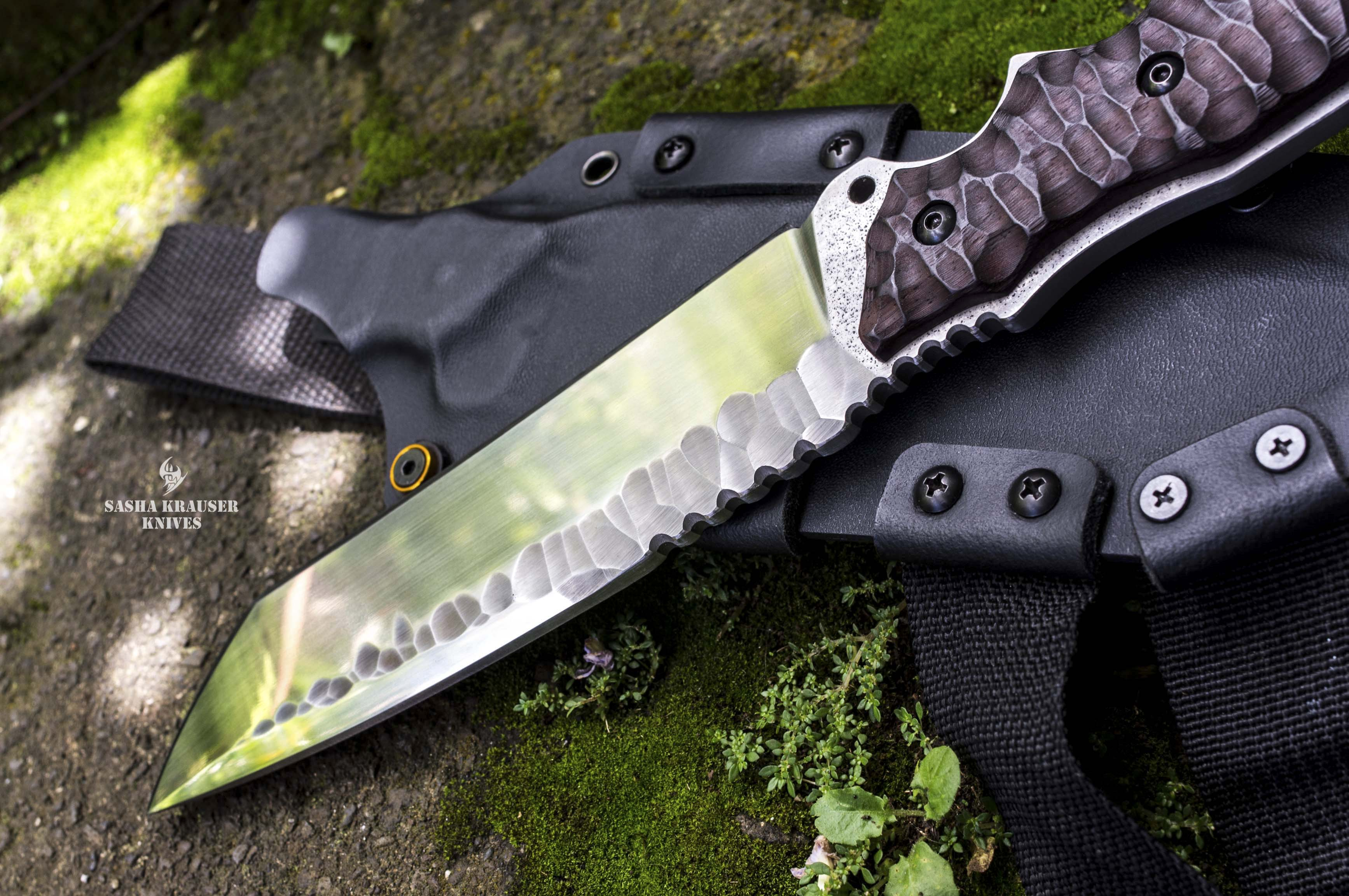Gecko tanto recurve indestructible