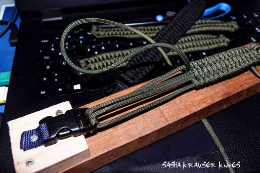 bracelet paracorde custom