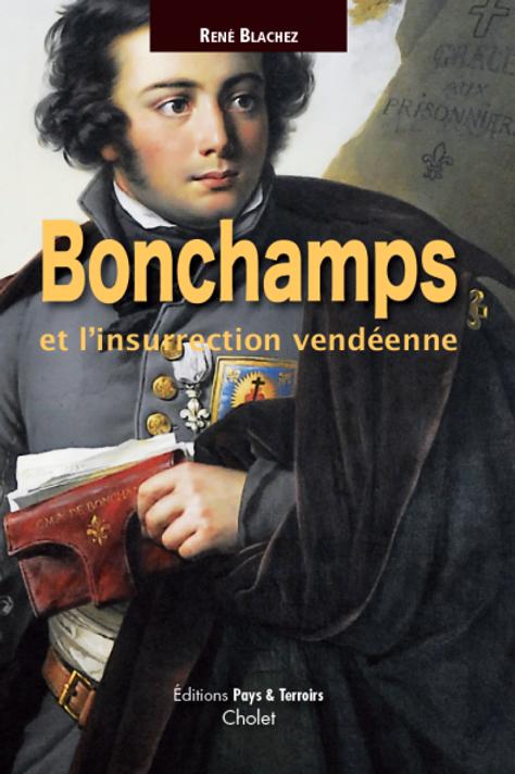 Bonchamps et l'insurrection vendéenne, 1760-1793