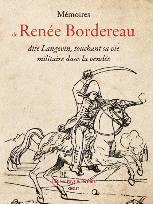 Mémoires de Renée Bordereau, dite Brave Langevin