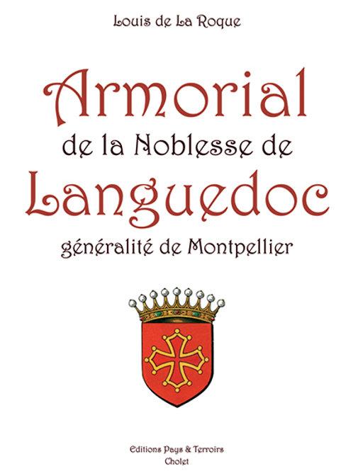 Armorial de la Noblesse de Languedoc