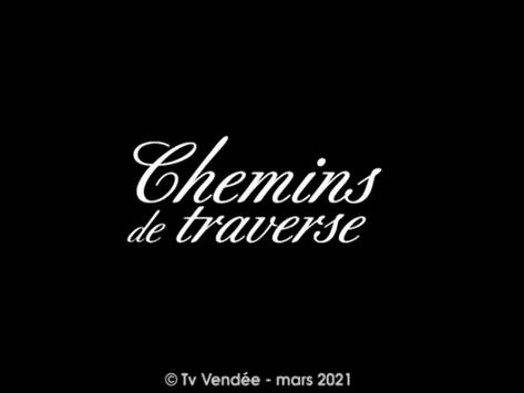 La Vendée insolite avec Amaury Guitard sur TV Vendée