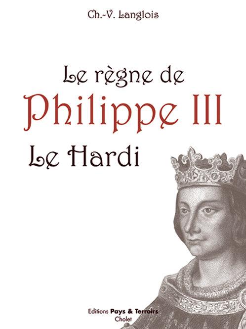 Le règne de Philippe III le Hardi