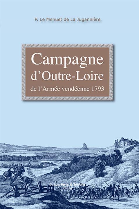 Campagne d'Outre-Loire de l'Armée vendéenne