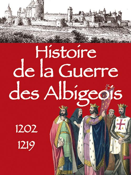Histoire de la guerre des Albigeois