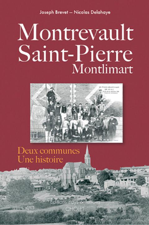 Montrevault, Saint-Pierre-Montlimart