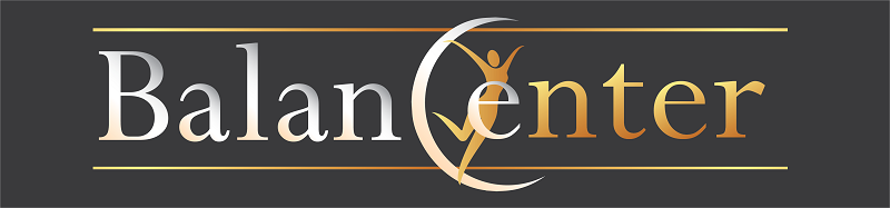BalanCenter Massage and Fitness Logo