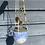Thumbnail: mountain hanging planter