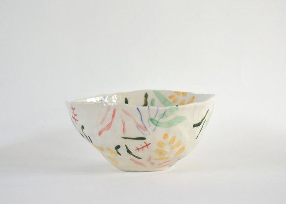 party plant bowl