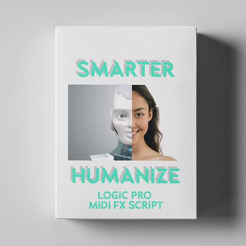 Smarter Humanize