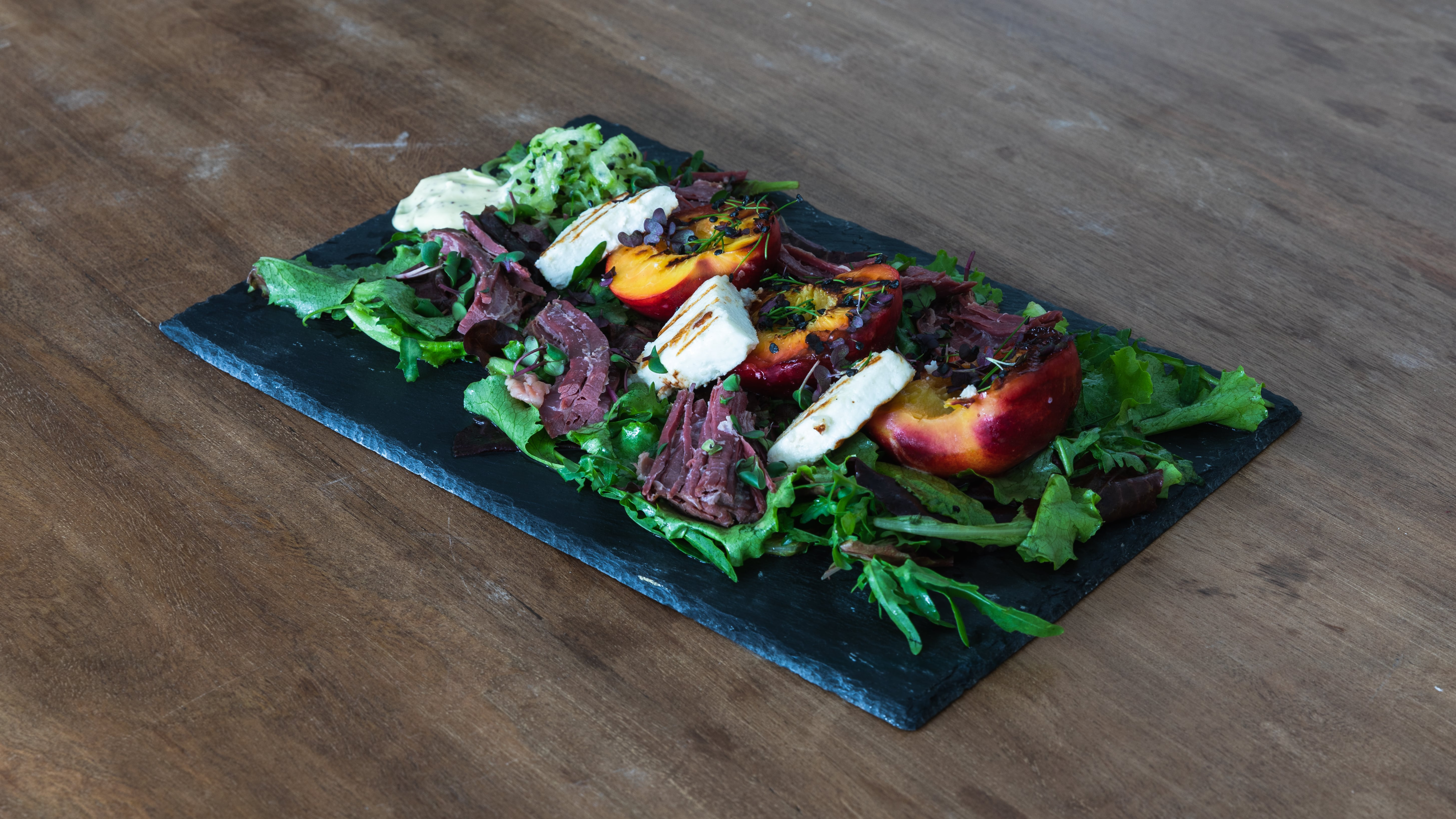Ethical Restaurant | Kensington | Conscience Kitchen