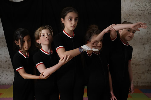 Carte Annuelle Cours de Théâtre - Danse