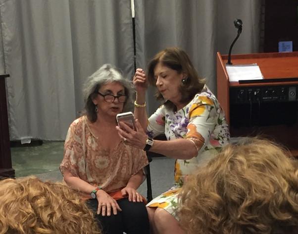 A Beautiful 59 Year Friendship