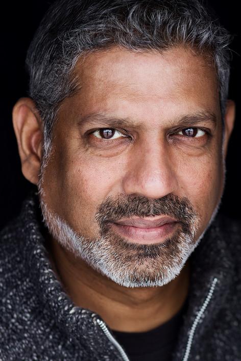 Actor Headshot Shot By Headshot Photographer Forrest Renaissance