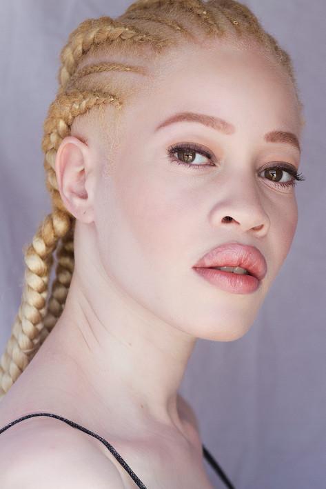 Actor Headshot Shot By Headshot Photographer Forrest Renaissance of model Diandra Forrest